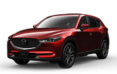 MAZDA CX-5 Silk Beige Selection